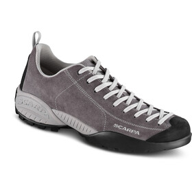 Scarpa Mojito Shoes steel gray
